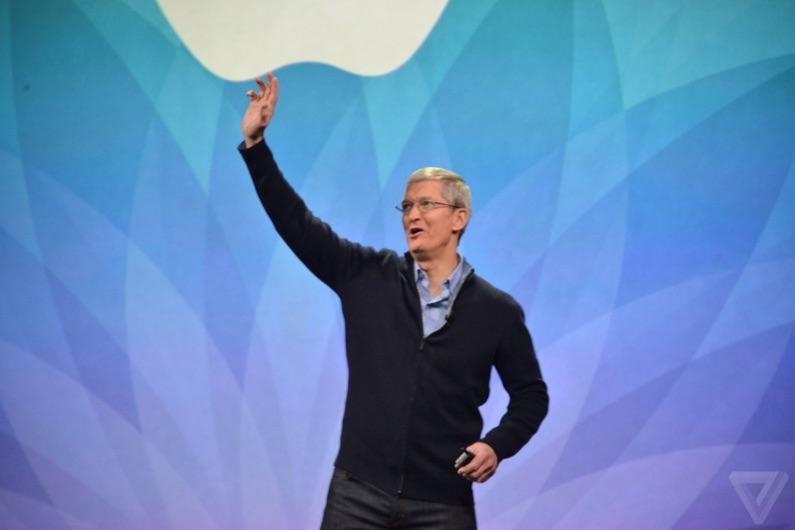 Sihirli elma 9 mart etkinlik macbook watch 3
