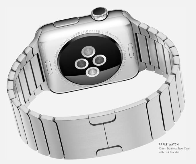 Sihirli elma apple watch etkinlik 9