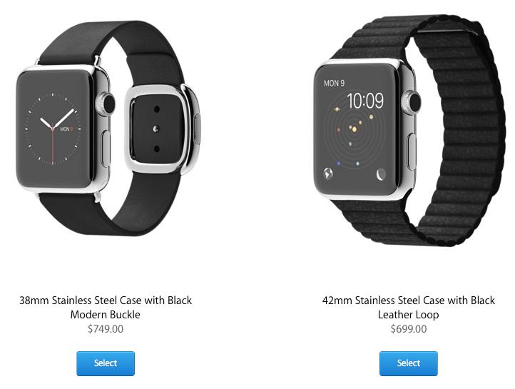 Sihirli elma apple watch model 10