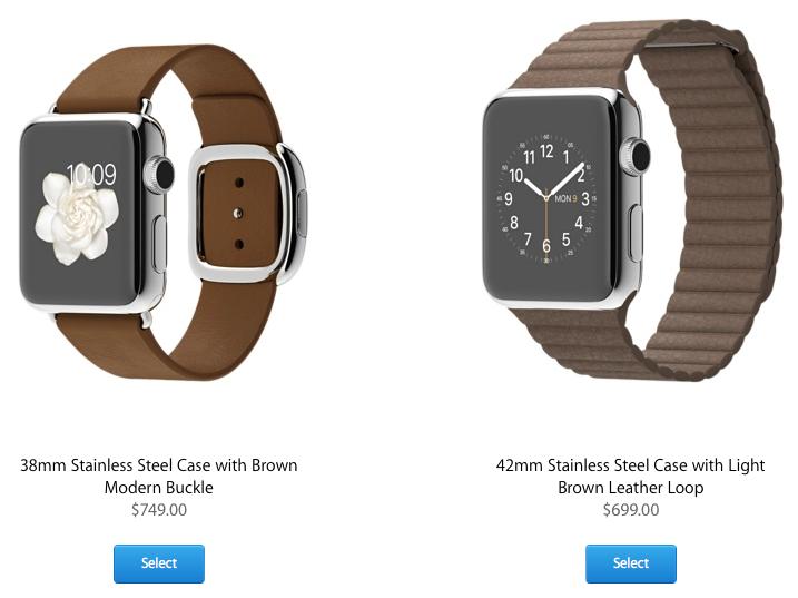 Sihirli elma apple watch model 13
