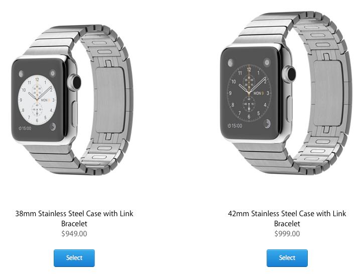 Sihirli elma apple watch model 14