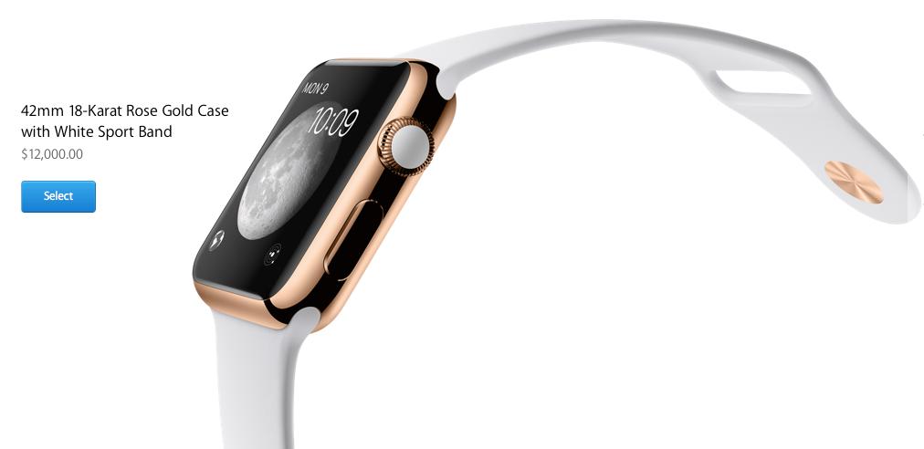 Sihirli elma apple watch model 17a