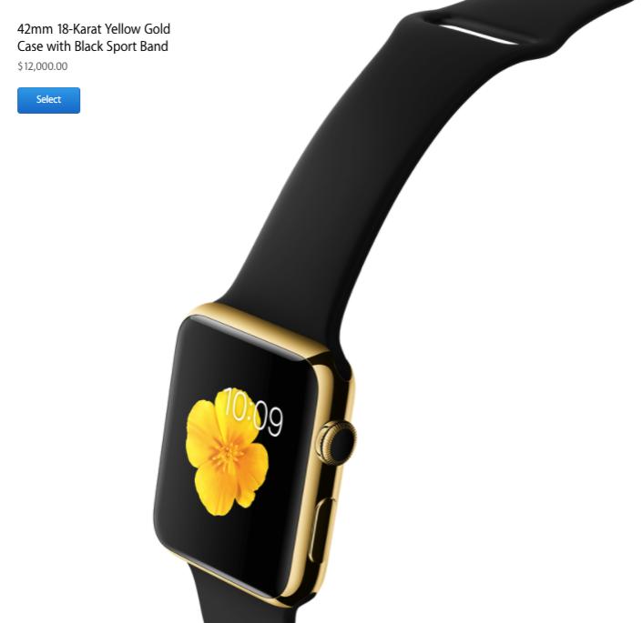 Sihirli elma apple watch model 19