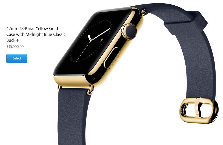 Sihirli elma apple watch model 23