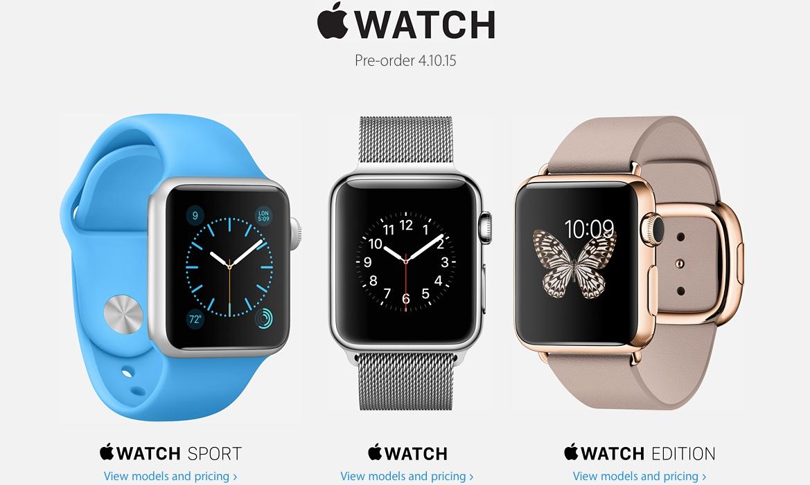 Sihirli elma apple watch model 41