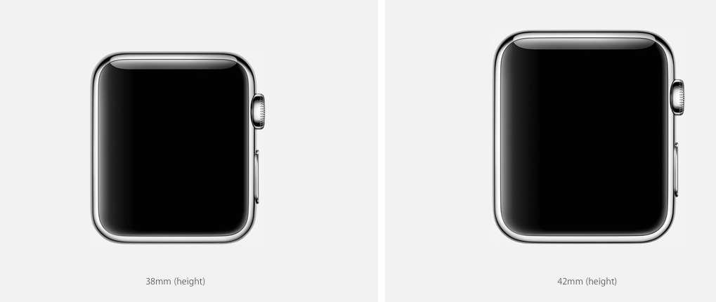 Sihirli elma apple watch model 44