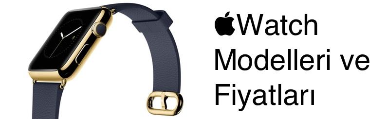 Sihirli elma apple watch model feat