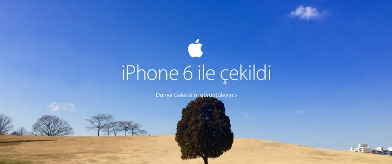 Sihirli elma apple yeni reklam iphone ile cekildi 1