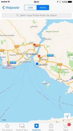 Sihirli elma apple store app turkiye 10a