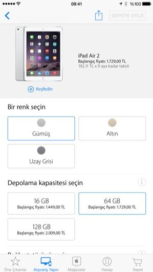Sihirli elma apple store app turkiye 7a