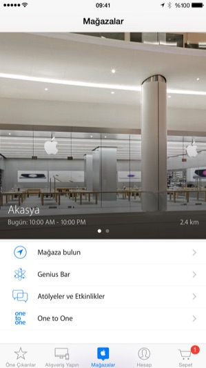 Sihirli elma apple store app turkiye 9a
