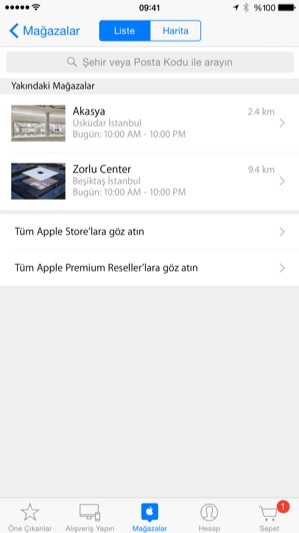 Sihirli elma apple store app turkiye 9b