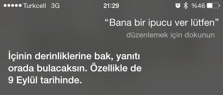 Sihirli elma 9 eylul etkinlik yeni iphone siri 4