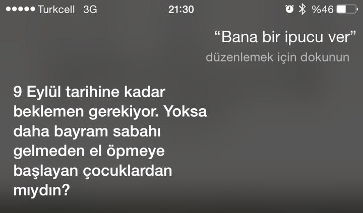 Sihirli elma 9 eylul etkinlik yeni iphone siri 5