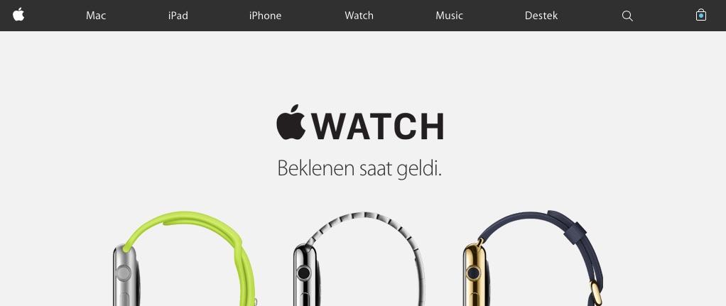 Sihirli elma apple yeni online store 3