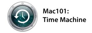 Sihirli elma os x guncelleme 10 time machine