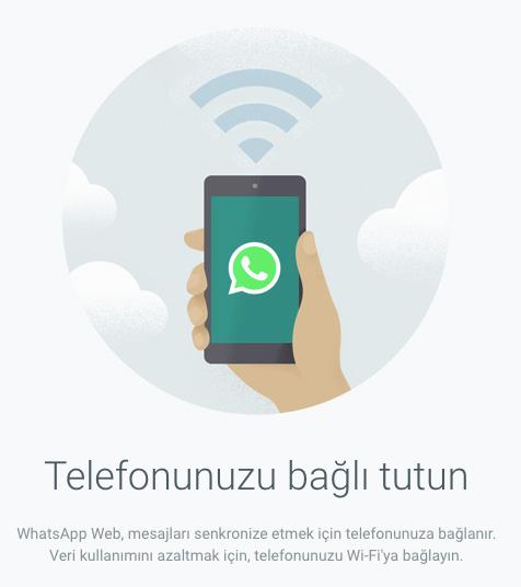 Sihirli elma whatsapp web iphone 3