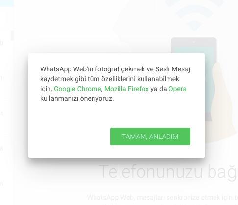 Sihirli elma whatsapp web iphone 9