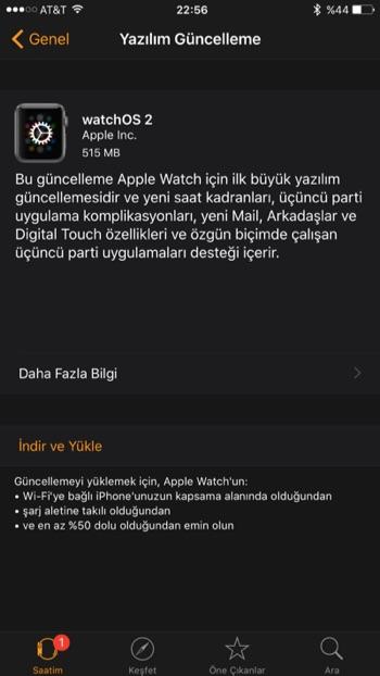 Sihirli elma watchos 2