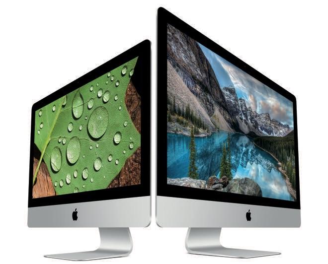 Sihirli elma imac yenilendi zam mac 1