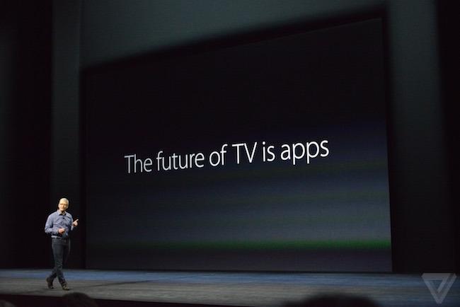 Sihirli elma iphone 6s ipad pro apple tv etkinlik 24
