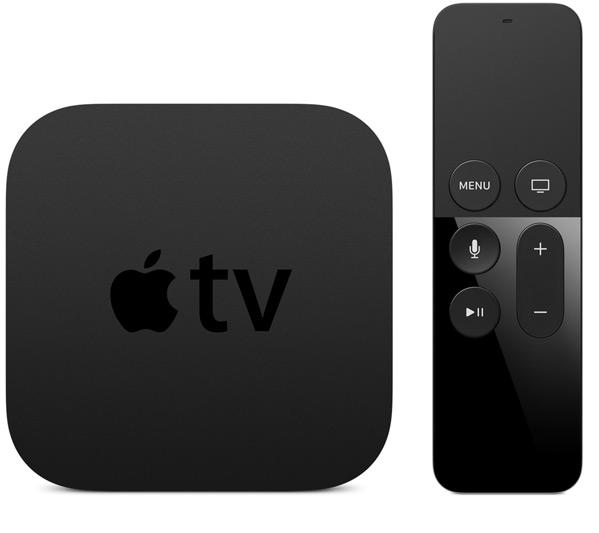Sihirli elma yeni apple tv turkiye 2