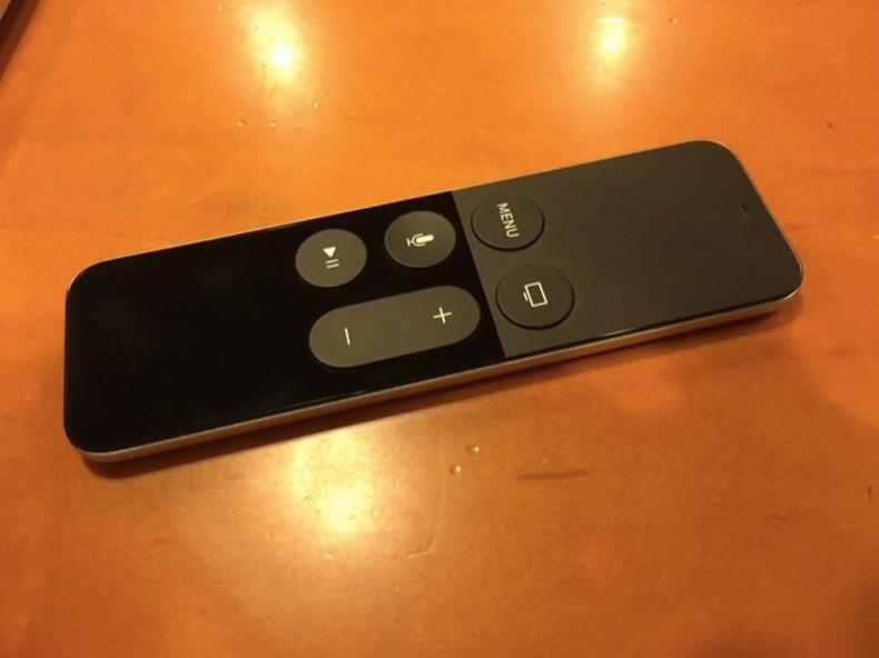 Sihirli elma yeni apple tv 16