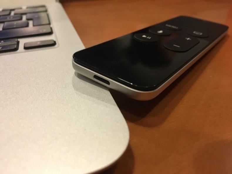 Sihirli elma yeni apple tv 21