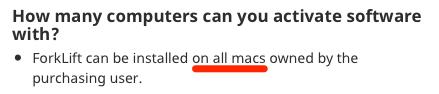 Mac uygulamasi paketi app 3
