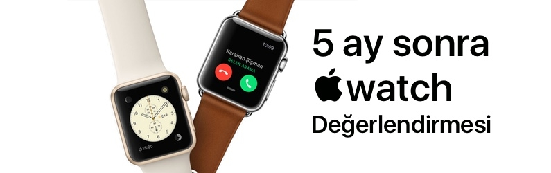 Sihirli elma apple watch degerlendirme hero