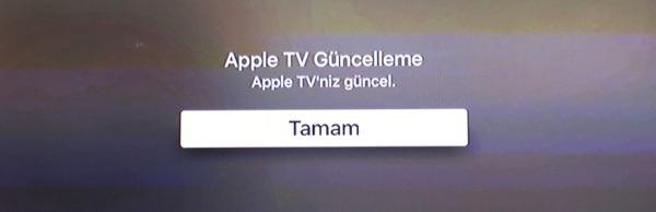 Sihirli elma remote apple tv 2