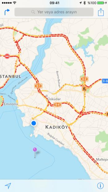 sihirli-elma-apple-harita-trafik-bilgisi-5.png