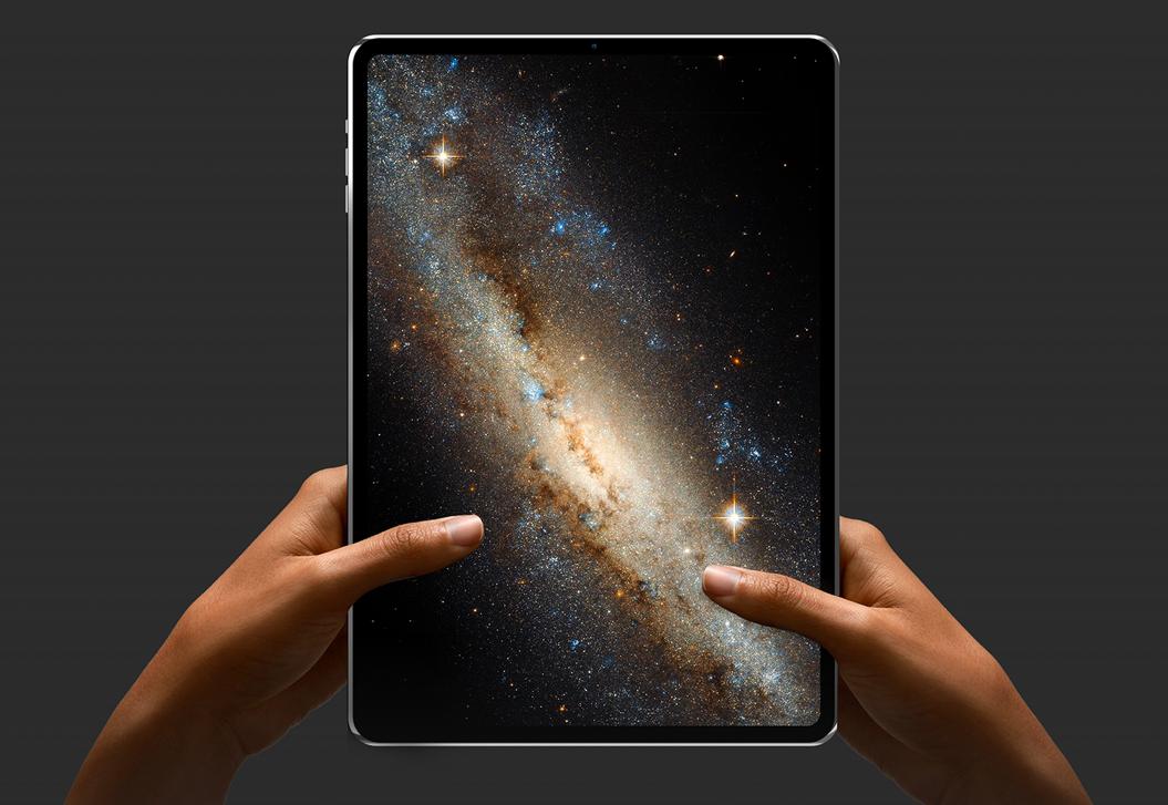 2018 iPad Pro