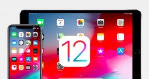 iOS 12 Çıkış Tarihi