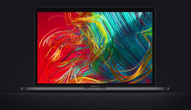 2018 15 inç MacBook Pro Termal Sorunlar