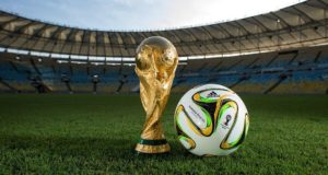 2018 Dünya Kupası Finali Fransa Hırvatistan
