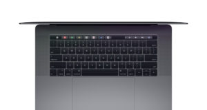 2018 MacBook Pro Klavye