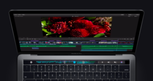2018 MacBook Pro SSD