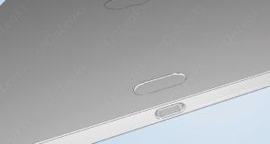 2018 iPad Pro CAD