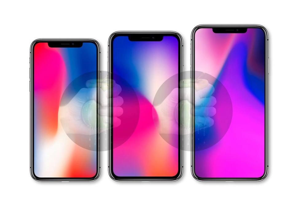 iPhone 9, iPhone 11 ve iPhone 11 Plus