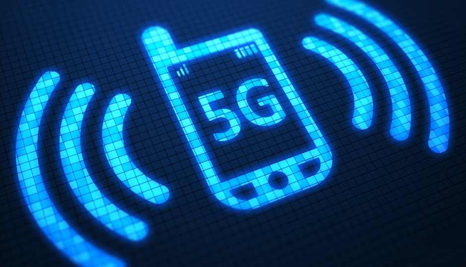 5G Bağlantı