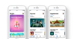 App Store Uygulama İndirilme Sayısı Nerede