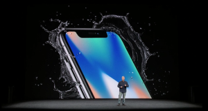 Apple OLED Ekran iPhone X
