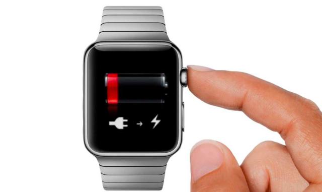 Apple Watch Pil Ömrünü Uzatma
