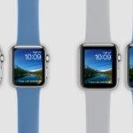 Apple Watch Series 4 ve Apple Watch Series 3