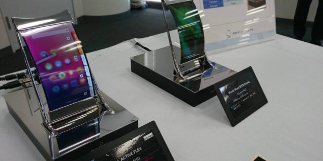 Esnek Ekranlı iPhone