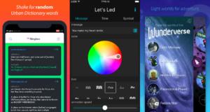 Kısa Süre için Ücretsiz iOS Uygulamaları