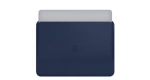 MacBook Pro Deri Zarf Kılıf