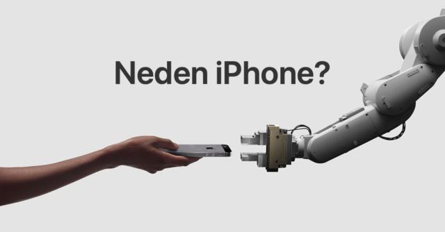 Neden iPhone