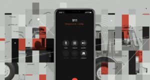 iOS 12 Özelliği 911 Aramaları